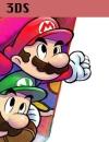 Video zur amiibo-Verwendung in Mario & Luigi: Paper Jam Bros.