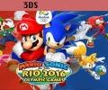3DS-Video von Mario & Sonic bei den Olympischen Spielen 2016
