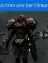 Metroid-Film: Samus Aran war der Filmwelt noch nie so nah!