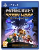 Minecraft: Story Mode – Fakten