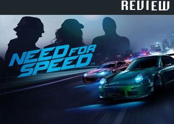Nach zwei Jahrzehnten nun der Reboot. Need for Speed ist zurück!