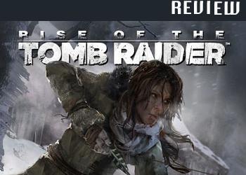 Lara Croft auf der Suche nach dem Propheten! Wir waren mit dabei!
