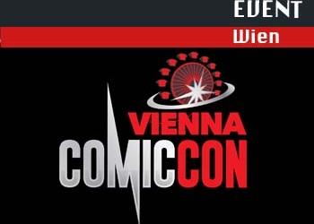 So sah die erste ComicCon in Österreich aus!