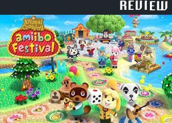 So gehört sich das! Party im Animal Crossing-Stil!