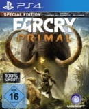 Far Cry Primal – Fakten