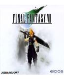 Final Fantasy 7 – Fakten