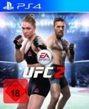 EA Sports UFC 2 – Fakten