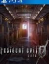 Resident Evil Zero – Fakten