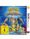 Pokémon Super Mystery Dungeon – Fakten