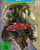 The Legend of Zelda: Twilight Princess HD – Fakten