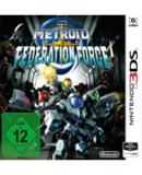 Metroid Prime: Federation Force – Fakten
