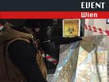 Händewaschen ist angesagt! The Division-Launchparty in Wien