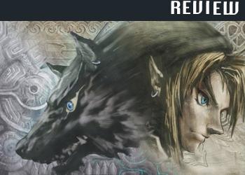 Vom Schatten ins Licht: Link erneut auf der Wii U!
