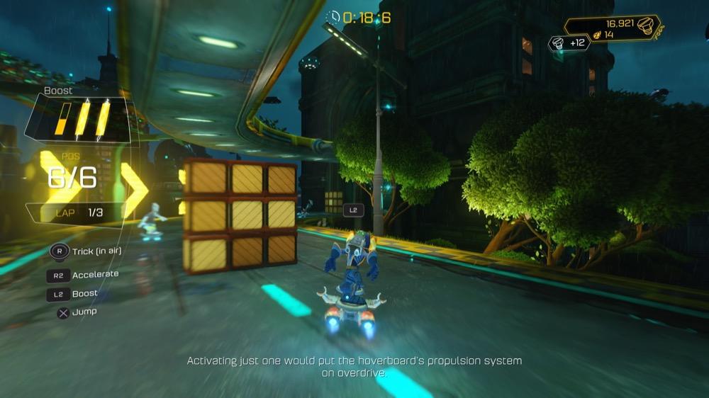 Ratchet Clank Joystick Junky