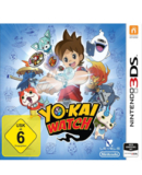 Yo-Kai Watch – Hands On