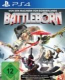 Battleborn – Fakten