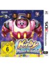 Kirby: Planet Robobot – Fakten