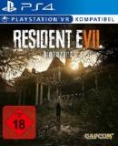 Resident Evil 7 – Fakten