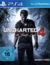Uncharted 4: A Thief's End – Fakten