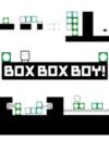 BoxBoxBoy! – Fakten