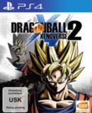 Dragon Ball: Xenoverse 2 – Fakten