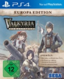 Valkyria Chronicles – Fakten