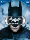 Batman: Arkham VR – Hands On