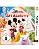 Disney Art Academy – Fakten