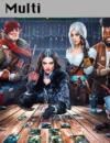 Hinter den Szenen: Gwent: The Witcher Card Game