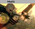 Spezielle Halloween-Mission in Metal Gear Survive