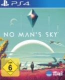 No Man's Sky – Fakten