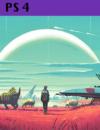 Launchtrailer zu No Man's Sky veröffentlicht