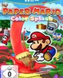 Paper Mario Color Splash – Fakten