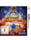 Sonic Boom: Feuer und Eis