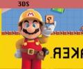 Super Mario Maker für Nintendo 3DS angekündigt