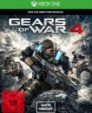 Gears of War 4 – Fakten