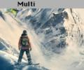 Ab in die Berge: Launchtrailer zu Steep veröffentlicht