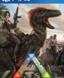 ARK: Survival Evolved – Hands On
