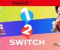 Nintendo verteidigt Retail-Version von 1-2 Switch
