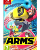 ARMS – Hands On