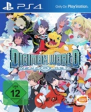 Digimon World: Next Order – PS4-Version