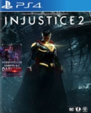 Injustice 2 – Fakten