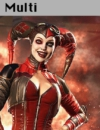 Wonder Women-Event in Injustice 2 gestartet