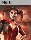 Neuen Injustice 2-Kämpfer vorgestellt: Atom