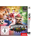 Mario Sports Superstars – Fakten