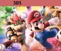 Launchtrailer zu Mario Sports Superstars