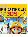 Super Mario Maker – Nintendo 3DS-Version