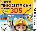 Super Mario Maker – Nintendo 3DS-Version