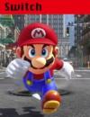 Neues Areal in Super Mario Odyssey vorgestellt