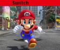 Erste Gameplayszenen zu Super Mario Odyssey erschienen